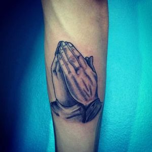 Blessed #tbt #blessedtattoo