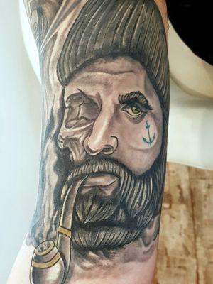 #tattoo #tätowierung #artist #tätowiert #bremen #niedersachsen #tattoos #tatted #tattooed #colortattoo #farbspieltattoo #ink #inked #getinked #tattedup #bremen #tattoobremen #brementattoo #tattoostudiobremen #wirliebentattoos #welovetattoos #lovetattoo #tattoostudio #liebe #rsticht #maritime #maritim #seaman #seemann #anker #anchor