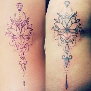 #tattooink #tattoo #tattoopalmira