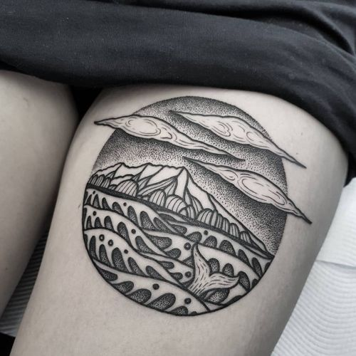 #manawatapu #sunsettattoonz #tamoko #maoritattoo #kirituhi #polynesiantattoo #tribaltattoo #tukutuku #poutama #taniko #maori #newzealand #auckland #patterntattoo #geometrictattoo #blackandgrey #blackwork #blackworktattoo #tattoodo #inspirationtattoo