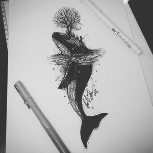 Tattoo by evo