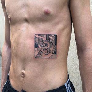 Tattoo by Molly aka mollythabumting #Molly #mollythabumting