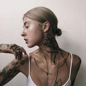 Tattoo by 19:28 Tattoo Parlour