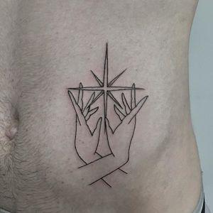 Tattoo by Shishkin Mikhail #ShishkinMikhail