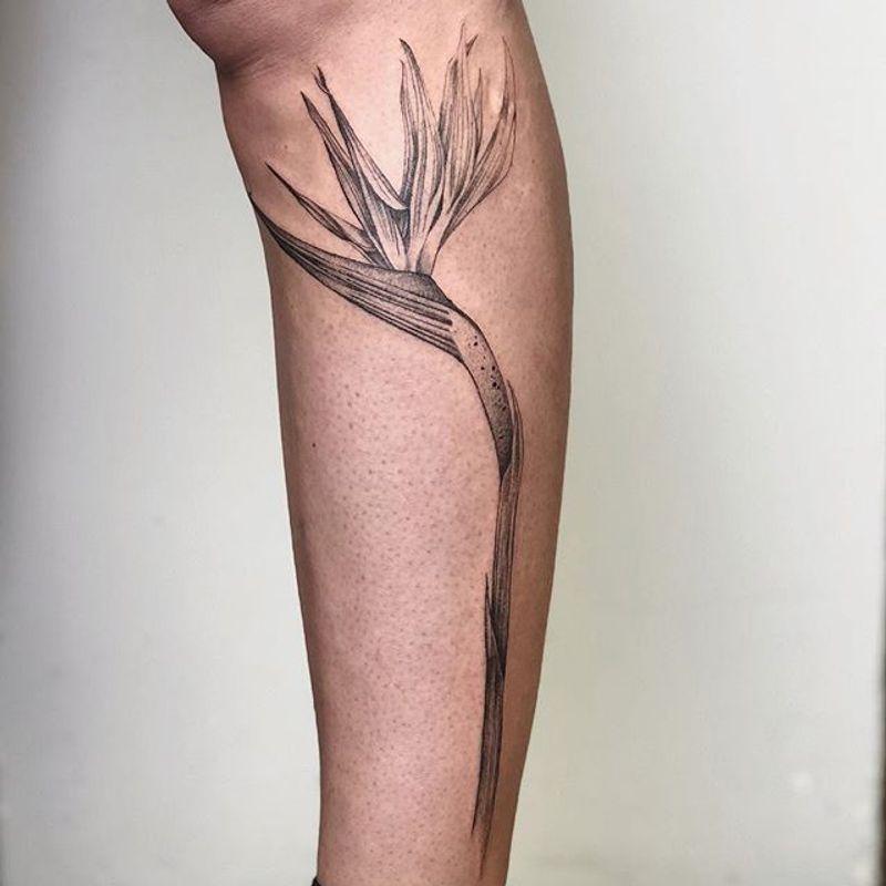 Tattoo from Fer