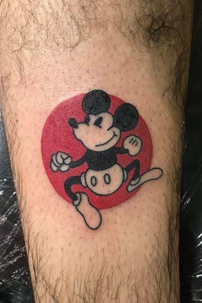 #MickeyMouse #Mickey
