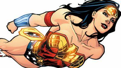 #wonderwoman #DCTattoos #dccomics #dc #superhero
