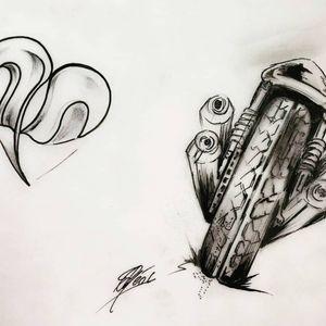 #draw #drawing #art #artoftheday #dessin #artiste #france #flashtattoo #tattoo #tatouage #theotetattoo #arttattoo #tattoolife