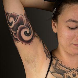 #tattoo . . . . . . . #jasonsextontattoo #japanesetattooart #japanesestyletattoo #japanesetattoo #asiantattoo #irezumi #asianink #japanesetattoos #irezumistudy #irezumitattoo #irezumism #irezumicollective #irezumitattoos #irezumiink #dharma #meditation