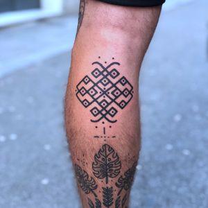 Tattoo by Wahid Echad #WahidEchad