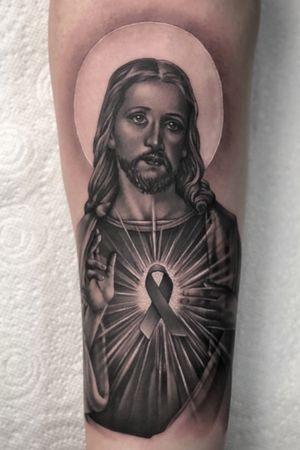 Tattoo from Nick Ferris
