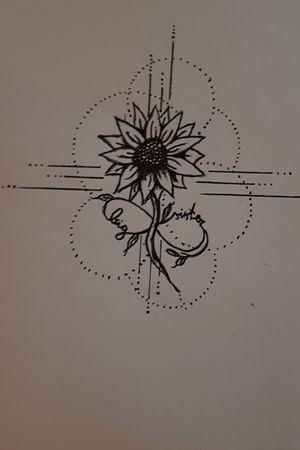 #sunflower#draw
