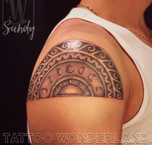 #moongoddesstattoo @sandydex_tattoos @tattoowonderland #youbelongattattoowonderland #tattoowonderland #brooklyn #brooklyntattooshop #bensonhurst #midwood #gravesend #newyork #newyorkcity #nyc #tattooshop #tattoostudio #tattooparlor #tattooparlour #customtattoo #brooklyntattooartist #tattoo #tattoos #moongoddess #moonphasetattoo