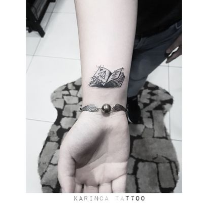"""Always"" ⚡ Instagram: @karincatattoo #harrypotter #potterhead #harrypottertattoo #HarryPotterTattoos #fantasticbeasts #aleays #snape #severussnape #book #film #tattoo #tattoos #tattoodesign #tattooartist #tattooer #tattoostudio #tattoolove #ink #tattooed #girl #woman #tattedup #inked #dövme #istanbul #turkey"