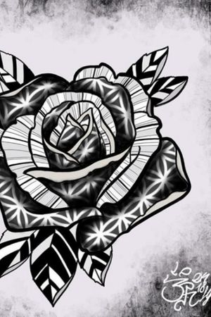 #rose #rosetattoo #rosesketch #flash #tattooflash #thesymtattoo #tattooitalia