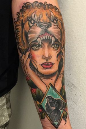 Neotraditional 1session