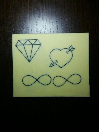 Practice Diamond+ Heart+ Infinite in class.👯🤘 #tete #apprenticetattoos #tattoo #tattoos #apprentice #learning #tattooapprentice #ink #tatuajes #spain #work #loveit #master #mastertattoo #class #classroom #inked #inkedgirl #loveink #lovethismaster #line #lines #linetattoo #diamond #diamondtattoo #heart #hearttattoo #infinite #infinity #infinitetattoo #infinitytattoo #sketch