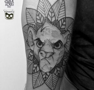 Tattoo by 97ink Tattoo