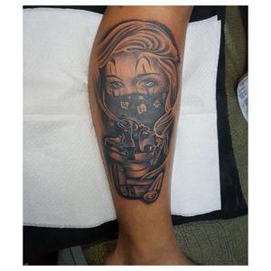#tattoo #tattooart #tattoorealistic #tattooinkspiration #tattoostyle #realistictattoos #chicanostyletattoo #inkaddiction #inkartwork #inkfected #inked #mauritiustattoo #paradise🌴 #instaink #fearlessink