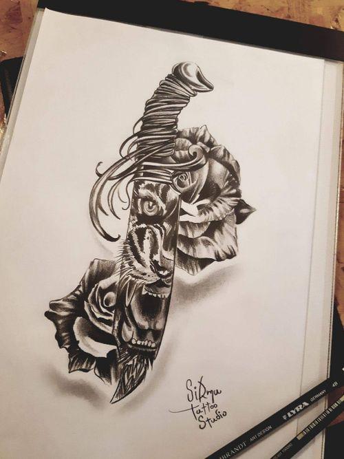 #tattoostudio #Tattoos #SirmaTattooStudio #NafplioCity #Nafplio #Tattoo #getinked