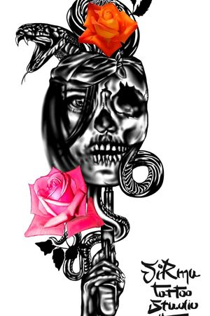 #Nafplio #Tattoo #getinked #Nafplioinked #Tattoos #SirmaTattooStudio #NafplioCity