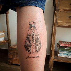 #art #tattoo #tatouage #tatuaje #tatuaggio #тату #aurorabeatriz #luttiink #brazil