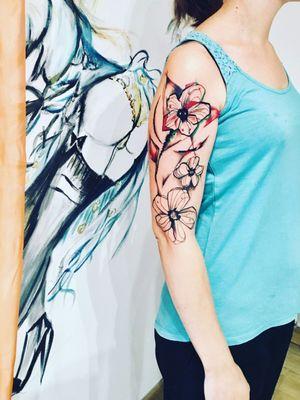 #tattoo #tatouage #art #artoftheday #tattooshop #tattoolover #tattoowork #ink #tatoueur #encre #france #tatouagefrance #life #tattooart #tattoos #tattooed #tattooartwork #arttattoo #ink