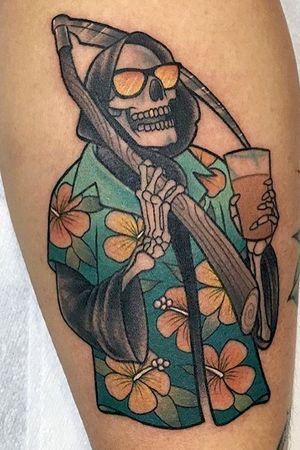 Proxima tattoo