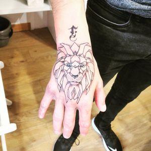 Tattoo by Theo Te Tattoo