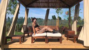 #tattoedgirl #love #tattooart #dreamcatcher #realistic #mandala #arm #leg #blackandgrey #blacktattoo #watercolor #detail #japanesetattoo #koj #color #trashpolka #black #red #dad #luca #love #rose #blackrose #hand #lips #mirror #eagle #clock #compass #cat #blackcat