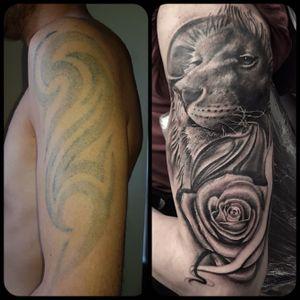 #coverup #coveruptattoo #brighton #killerink #uktattoo #uktta #tattoo #tattoorealistic #tattooartist #blackandgreytattoo #blackandgrey #bng #ink #bngink #bnginksociety #realism #elitecartridges #realistictattoo #realistic #realisticink #fkirons #kurosumi #worthing #lancing #kurosumiink #ezcartridgeuk #kwadron #kwadronproton @kwadron @fkirons @kurosumitattooink @ezcartridgecouk @eztattooing @tattoo.artists