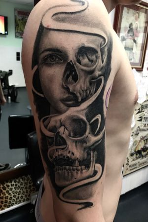 #healed #healedtattoo #brighton #killerink #uktattoo #uktta #tattoo #tattoorealistic #tattooartist #blackandgreytattoo #blackandgrey #bng #ink #bngink #bnginksociety #realism #elitecartridges #realistictattoo #realistic #realisticink #fkirons #kurosumi #worthing #lancing #kurosumiink #ezcartridgeuk #kwadron #kwadronproton @kwadron @fkirons @kurosumitattooink @ezcartridgecouk @eztattooing @tattoo.artists