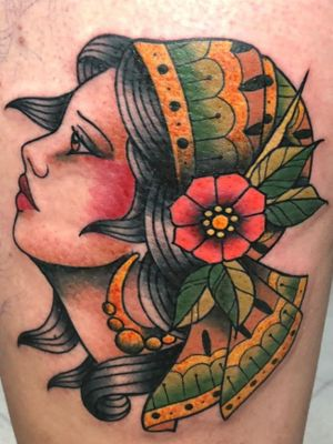 #traditionaltattoos #tattooart #like4like