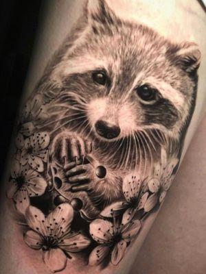 #blackandgrey#inked#sleevetattoos#claytattoos#tattoos