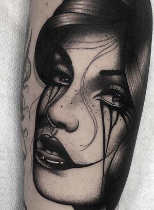 🖤🖤 #blackworkerssubmission #btattooing #onlythedarkest #onlyblackart #thebestspaintattooartists #thebesttattooartists #darkartists #skinartmag #tattoo #tattoos #tatuaje #tatuajes #inkjecta #beauty #blacktattooart #beauty #radtattoos #tattooistartmag #ttt #blkttt #bcnttt #inkedmag #dotworktattoo #darkartist #ink #inked #blacktattoo #blackworktattoo #blackworkers