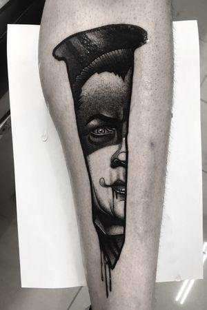 Bela lugosi 🖤 #blackworkerssubmission #btattooing #onlythedarkest #onlyblackart #thebestspaintattooartists #thebesttattooartists #darkartists #skinartmag #tattoo #tattoos #tatuaje #tatuajes #inkjecta #beauty #blacktattooart #lugosi #radtattoos #tattooistartmag #ttt #blkttt #bcnttt #inkedmag #dotworktattoo #darkartist #ink #inked #blacktattoo #blackworktattoo #blackworkers