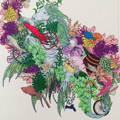 #seahorse #seacreature #ocean