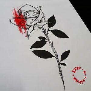 Rosa exclusiva disponível pra ir para pele por um preço ótimo. Curtiu? Contatos: 55.11.9.9377-6985 E-mail: ericskavinsk@gmail.com Ou via direct. Apoios: @extremeskincare . . . . #ericskavinsktattoo #rosetattoo #tattoorosa #flowertattoo #tattooflor #sketchtattoo #sketching #tattoosketch #graphictattoo #drawing #tattooideas #flashtattoo #electrickinkpen #electrickinkbr #electrickink #tattoodoapp #tattoodo #tattoodobr #extremeskincare #saopaulo #011 #flashworkers #red #blackwork