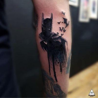Batman tatuado no meu brother @fabao Vlw por mais essa mano, tamo junto. Curtiram? Contatos: 55.11.9.9377-6985 E-mail: ericskavinsk@gmail.com Ou via direct. Apoios: @extremeskincare . . . . #ericskavinsktattoo #dccomics #batman #superherois #comics #tattoocomics #homemmorcego #nerdtattoo #geektattoo #inked #tatuagem #watercolor #nerd #watercolortattoo #tattooaquarela #electrickinkpen #electrickink #electrickinkbr #tattoodoapp #tattoodo #tattoodobr #saopaulo #011 #alphaville #osasco #barueri #carapicuiba #extremeskincare