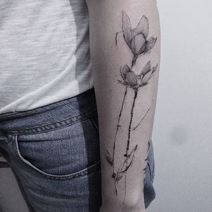 Done in Buenos Aires #danilodelfino #floral #buenosaires