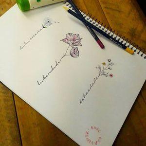 Testando lápis e jeito diferentes de tirar fotos. Estudo de uma tatuagem para cliente, #curtiu ? Traga sua ideia que transformo em arte exclusiva para você. Contatos: 55.11.9.9377-6985 E-mail: ericskavinsk@gmail.com Ou via direct. Apoios: @extremeskincare . . . . #ericskavinsktattoo #liberdade #flowertattoo #delicatetattoo #tatuagemdelicada #fineline #linhafina #colortattoo #tatuagemcolorida #fabercastell #artgripaquarelle #inked #tatuagem #alphaville #electrickinkpen #electrickinkbr #electrickink #tattoodoapp #tattoodobr #011 #saopaulo