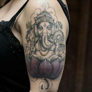 Done by Cat Tattooing