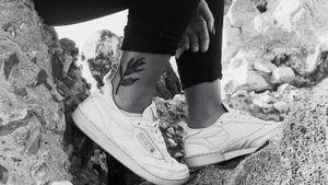 🇵🇭 #olivebranch #olivebranchtattoo #minimal #minimalistic #minimaltattoo #pinay #philippines #greece #greektattoo #tattooart #tattooart #tattooartist #art