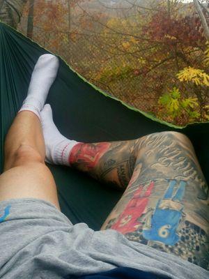 #vasilevart #tattooleg #liverpool #liverpoolFC #lfc #Liverbird #jft96 #YNWA