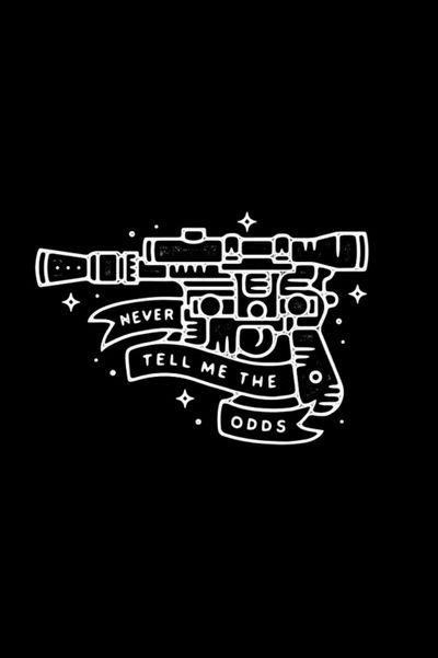 #minimalist #weapon #gun