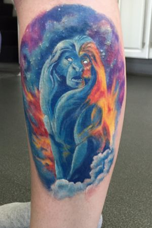 Mufasa Lion King Disney