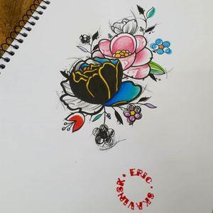 Contatos: 55.11.9.9377-6985 E-mail: ericskavinsk@gmail.com Ou via direct. Apoios: @extremeskincare . #ericskavinsktattoo #flowertattoo #tattooflor #artfusion #colortattoo #sketchtattoo #lines #linhas #blackworktattoo #extremeskincare #inked #tattoo2me #drawing4tattoo #drawing2me #tattsketches #electrickinkbr #tattoodoapp #tattoodobr #saopaulo #011 #alphavilleearredores #alphaville #graphictattoo #tattoodesign #tattoodraw #tattooideia