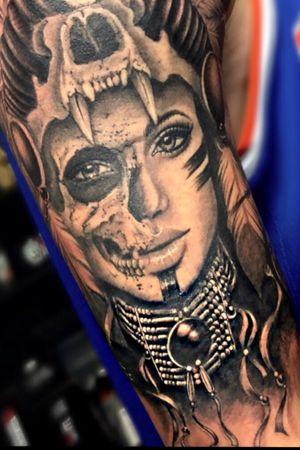 Guivy Tattoo - ART FOR SINNERS - GENEVA 🇨🇭