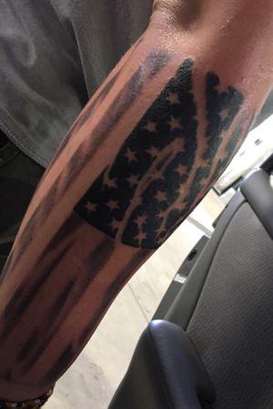 'Merica #america #americanflag #USA #halfsleeve