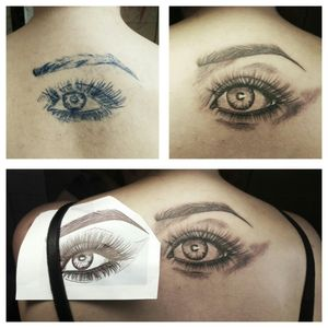 Tattoo by Deep Needle Tattoo